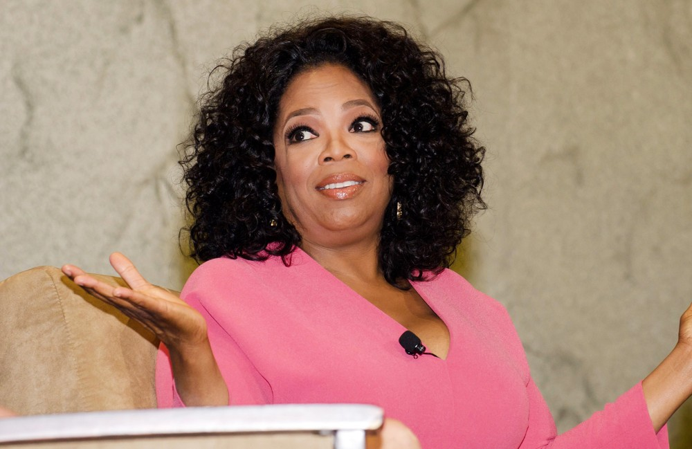 essay on oprah winfrey show Oprah winfrey essay  opera winfred worked for many television and radio stations knowing her ultimate dream was to become a t v talk show host  oprah winfrey.
