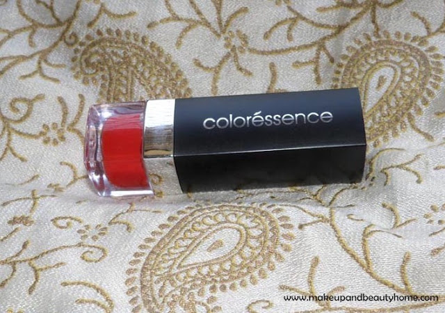 Coloressence Mesmerising Lip Color - Lip Magic Review