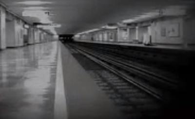 Leyendas del Metro de la Cd de Mexico