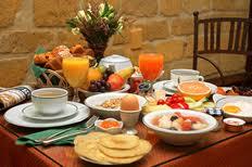 El Mejor Desayuno para Adelgazar y tu Salud