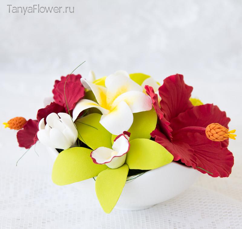 Японцы вырастили синие розы 38