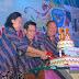 Mahakarya dalam Pesta Ulang Tahun