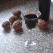 Domácí ořechovka