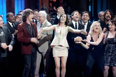 Kristen Wiig Leaves Saturday Night Live