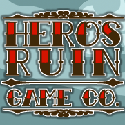 Hero's Ruin Game Co.