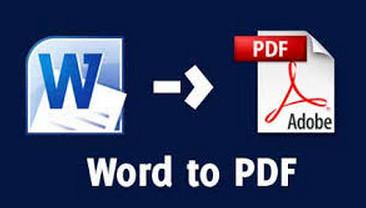 Cara Mudah Merubah Dokumen Word ke PDF Tanpa Aplikasi di Word 2007