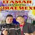 Itamar e grupo Vira & Mexe se apresenta neste sábado em Esplanada-Ba
