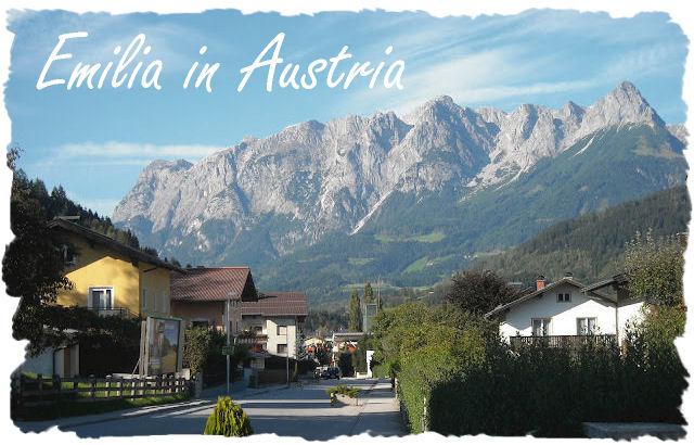 Emilia in Austria