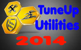 TuneUp Utilities 2015 Serial Keys Free Download