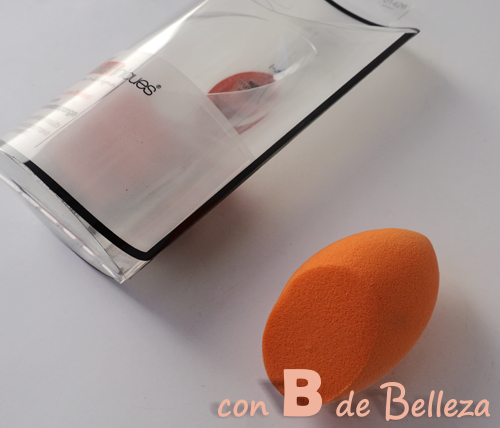 Real techniques Beauty blender