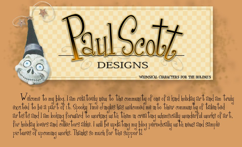 Paul Scott Designs