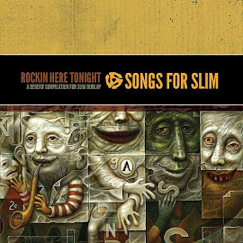 Songs For A Slim-Rockin Here Tonight (2013)