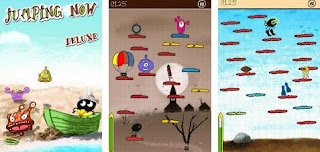 Doodle Jump RPG Software Inc