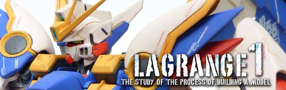 LAGRANGE 1