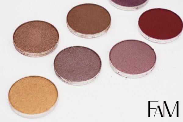 Makeup Geek Cosmetics Eyeshadow and Pigment Review and Swatches, makeupgeek, makeupgeektv, futilitiesandmore, futilitiesmore, beauty blog, makeupgeekcosmetics