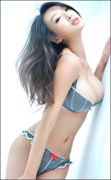 Daniella Wang Li Dan