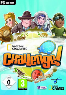 National Geographic Challenge PC Game Free Download img 4