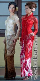 Gambar Kebaya Indonesia