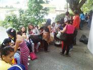 671 niños y niñas del Municipio Rangel se han beneficiado del VI Plan Vacacional Ecoaventura 2014