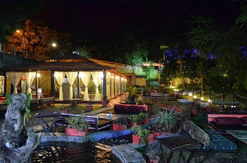 Ranaji Pure Veg Restaurant