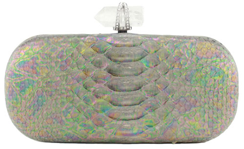 Marchesa Lily Clutch