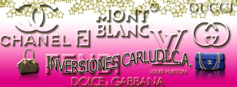 INVERSIONES CARLUDI  C.A.
