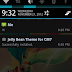 Jellybean Status Bar For CM 7