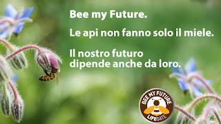 ALLARME UE ESTINZIONE API. ADOTTA UN'ARNIA CON IL PROGETTO BEE MY FUTURE