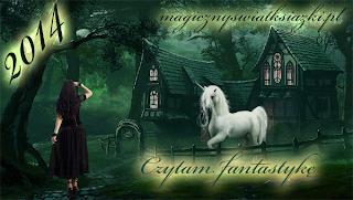 http://magicznyswiatksiazki.pl/czytam-fantastyke-2014/#comment-33552