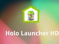 Download Holo Launcher HD Plus APK v2.0.4