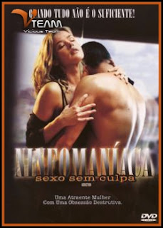 Download – Ninfomaníaca – Sexo Sem Culpa AVI Dual Áudio + RMVB Dublado