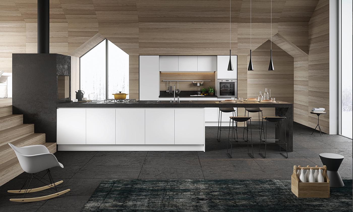 Cucine Di Tendenza ~ Il Meglio Del Design D\'interni e Delle Idee D ...