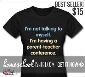 Homeschool T-Shirts