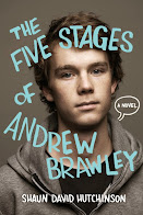 Preorder The Five Stages of Andrew Brawley - Available 1/20/15