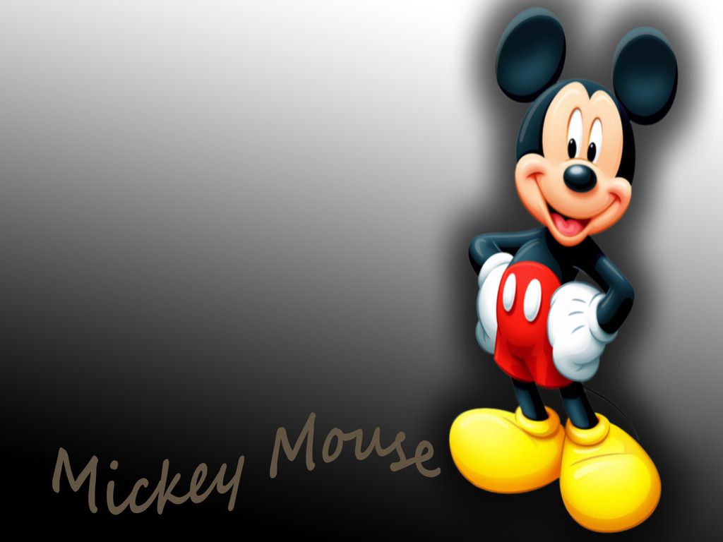 Mickey Mouse Wallpaper  Top HD Wallpapers