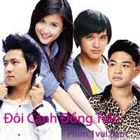 Phim Đôi Cánh Đồng Tiền - VTV3 Online