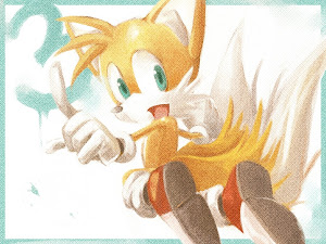 "Tails ""Miles Power"""