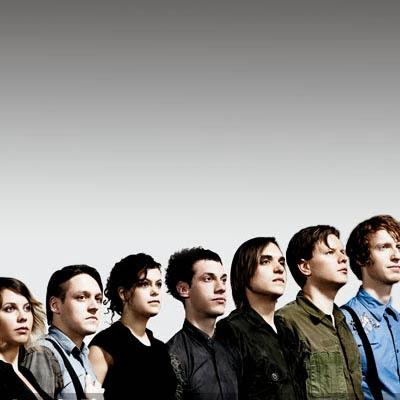 Rebellion (Lies) - Arcade Fire