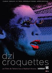 Baixe imagem de Dzi Croquettes (Nacional) sem Torrent