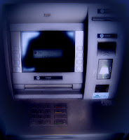 ATM Message Photo