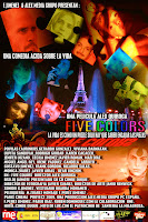 Five Colors (2011) online y gratis