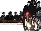 #7 30 Seconds To Mars Wallpaper