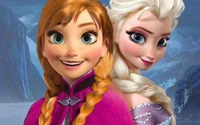 Nueva película de animación de Disney