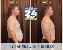 24 Day Challenge WORKS