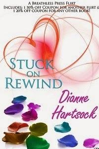 http://www.amazon.com/Stuck-Rewind-Dianne-Hartsock-ebook/dp/B00KNZDRJI/ref=la_B005106SYQ_1_10?s=books&ie=UTF8&qid=1423726772&sr=1-10