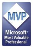I'm a C# MVP