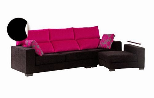 Comprar delsofa alicante sof chaise longue venta for Sofa 1 plaza chaise longue