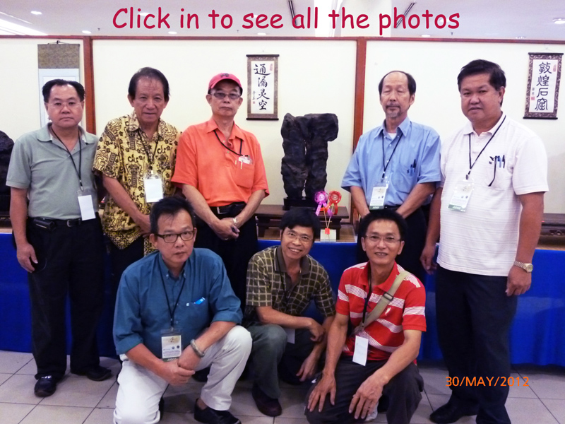 Subang Summit Exhibition