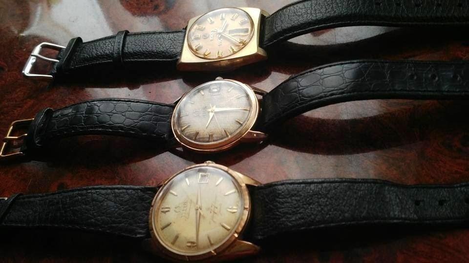 Vintage Titus & Rado