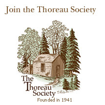Thoreau Society